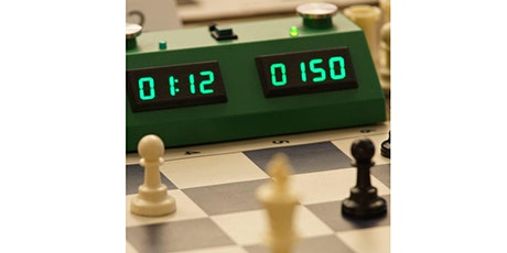 ChessPalace Scholastic Chess Tournament - March tickets