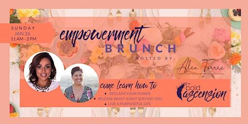 Empowerment Brunch
