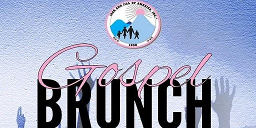 Jack and Jill of America, Incorporated 15th Anniversary Gospel Brunch