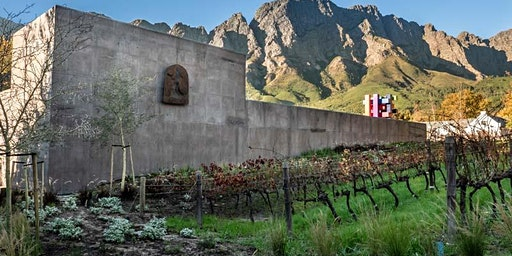 Discover South Africa, great wines at really good prices!