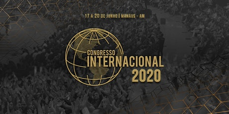 Congresso Internacional da Visão M12 ingressos