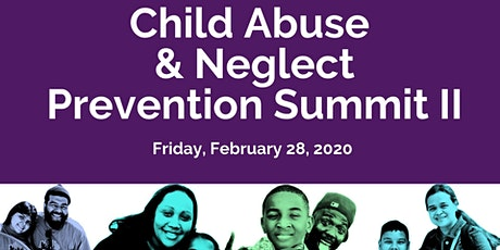 Santa Clara County Child Abuse & Neglect Prevention Summit -Part II tickets