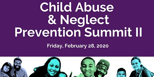 Santa Clara County Child Abuse & Neglect Prevention Summit -Part II