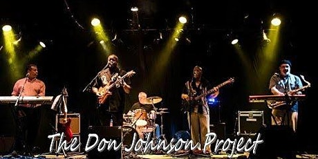 Decked Out Live with Don Johnson Project tickets