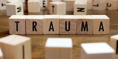 Trauma Through a Collaborative Lens:  How Healthcare and Social Work Can Counteract it. tickets