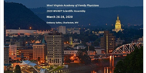 WVAFP 2020 Scientific Assembly