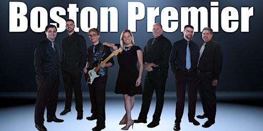Boston Premiere