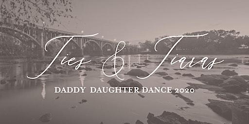 """Ties & Tiaras"" Daddy-Daughter Dance"