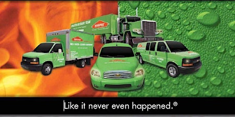 Servpro of Springfield CE & Ethics Classes tickets