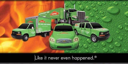 Servpro of Springfield CE & Ethics Classes
