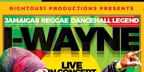 I Wayne Live