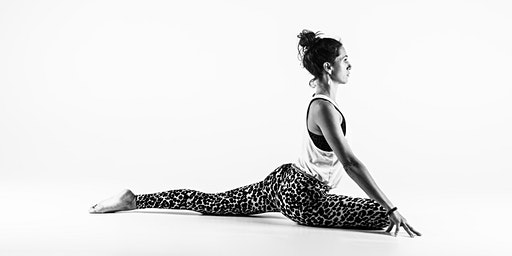 Hatha inspired yoga + BackMitra® met Joke Vanhamme