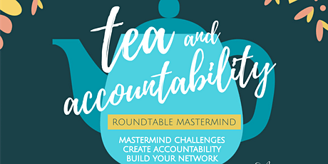 Mindset: Roundtable Business Mastermind Event tickets