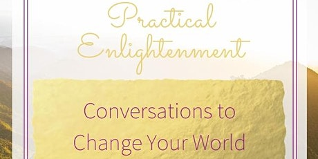 Practical Enlightenment : Clearing Clutter tickets