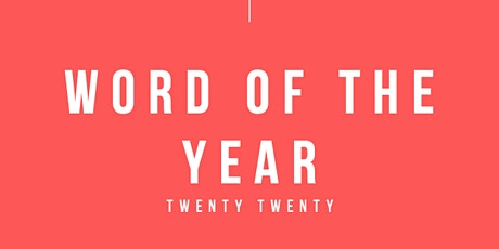 lululemon Word of the Year tickets