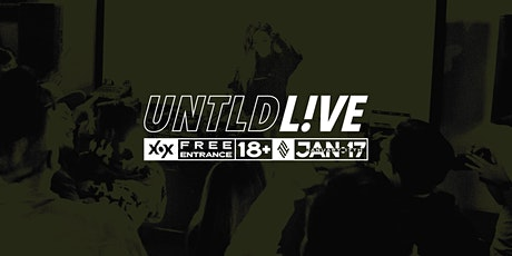 Untitled Live (18+) tickets
