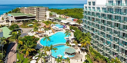 Kee-Kee's Thirty-Fine St. Maarten Island Birthday Takeover