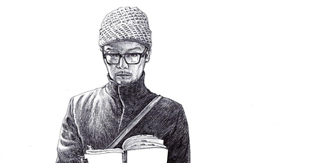 Self-Portrait Drink & Draw - Hosted by Sugarlift & Juxtapoz tickets