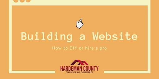 Building a Website: How to DIY or hire a pro