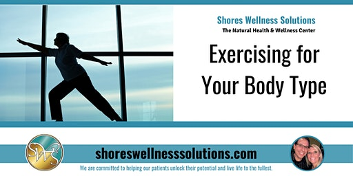 Exercising for Your Body Type