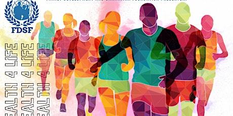 FDSF: 3rd Annual Walk/Run tickets