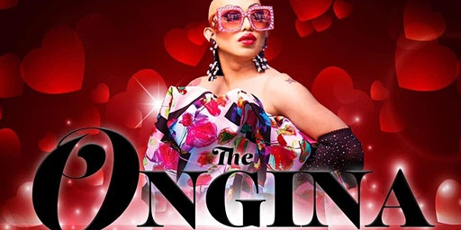 The Ongina Monologues ft. Ongina from RuPaul's Drag Race!