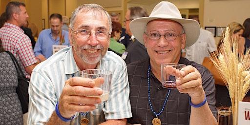 2020 Masonicare Wine & Beer Tasting