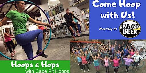 Hoops & Hops Fitness Class