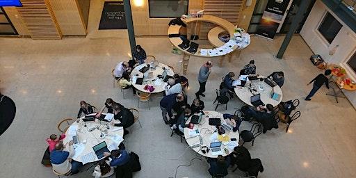 CoderDojo Lund vt 2020. Programmering för unga