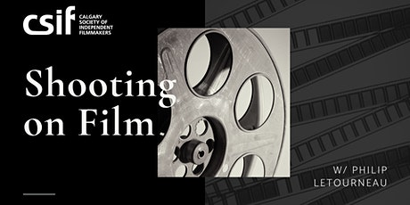 Shooting on Film tickets