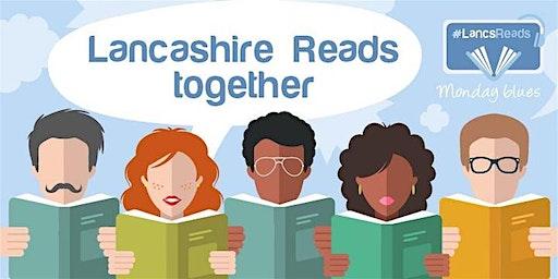 Lancashire Reads Together (Clitheroe) #LancsReads