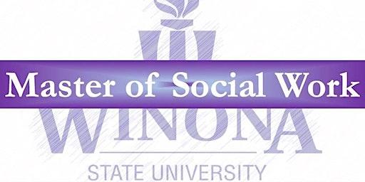 Master of Social Work - Spring Professional Development Lab