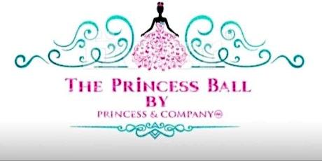 Melanin Princess Ball tickets