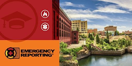 Regional Training Academy: Spokane, WA