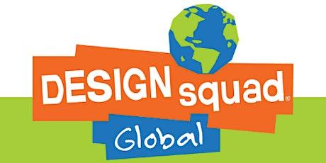 Design Squad Inventing Green Educator Training  tickets
