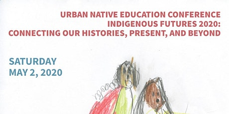 2020 Urban Native Education Conference tickets