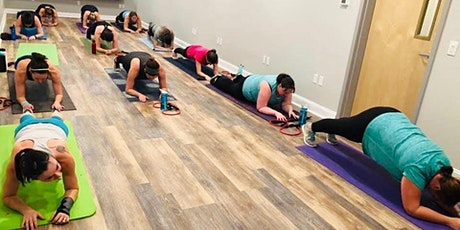 Spring into fitness Body Back at gentile brewery  tickets