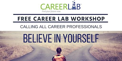 Free Career Lab January Workshop