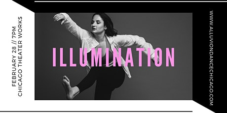 Illumination, ADC's Sixth Annual Benefit tickets