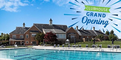 The Trails at Beech Creek: Community Clubhouse Grand Opening!