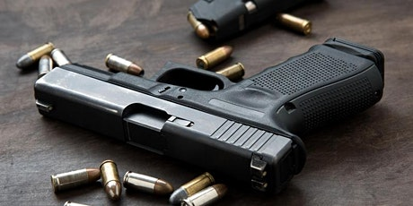 ILLINOIS CONCEALED CARRY CLASS 16hr ~ GROUPON PRICED ONLY $69.99! tickets
