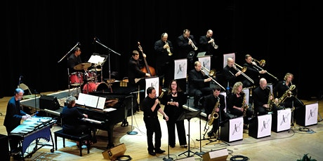 Indianapolis Jazz Orchestra tickets
