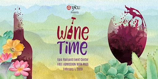 Wine Time El Paso