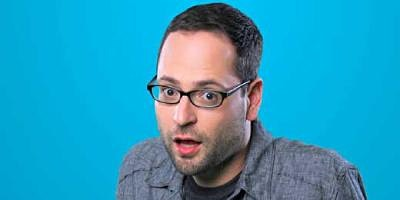Jerry Rocha (NETFLIX, Comedy Central, CONAN) Presented by Comedy Hub HTX