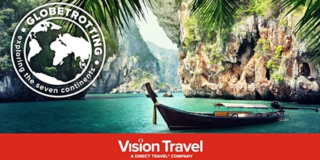 Globetrotting - Exploring Seven Continents in a Day tickets