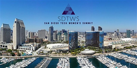 San Diego Tech Women's Summit tickets