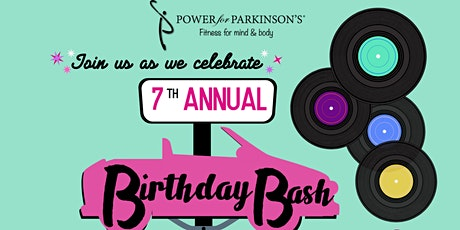 7th Annual Birthday Bash tickets