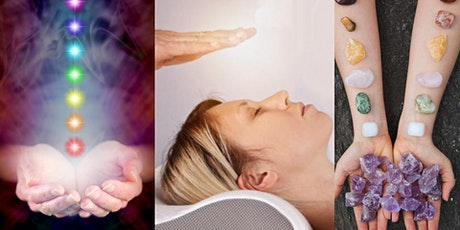 Reiki 2 Certification Workshop with Jennifer Morris at Ipso Facto tickets