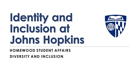 JHU Identity and Inclusion Workshop Spring 2020