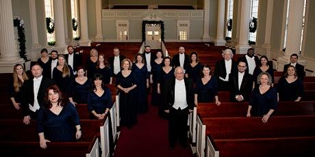 Windsong Chamber Choir presents: Tyberg Mass #1 and Mass #2 tickets